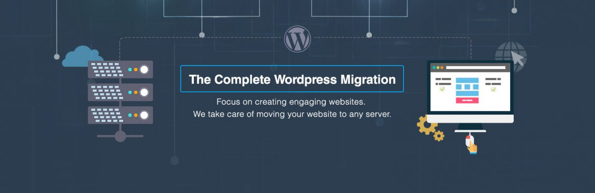 Migrar Wordpress usando plugins como All in One WP Migration