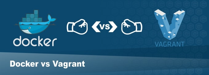docker vs vagrant