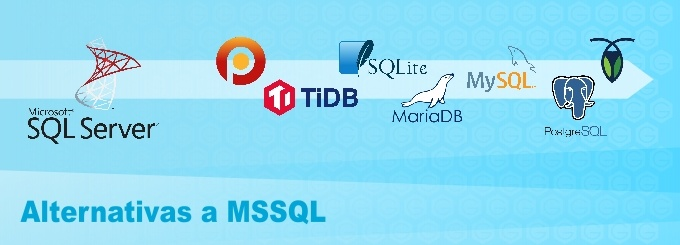 Alternativas a MSSQL